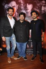 Vir Das, Shaad Randhawa at Raakh success bash in Mumbai on 10th Nov 2016 (54)_5825777abf178.JPG