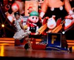 perform at the stage of Jhalak Dikhhla Jaa on Childrens day special episode (5)_582567ba10737.JPG