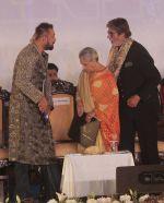 Amitabh Bachchan, Jaya Bachchan, Sanjay Dutt at Kolkata Film festival opening on 11th Nov 2016 (99)_5826c4554a47a.jpg