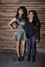 Shruti Haasan, Shweta Pandit at Jammin concert in Mumbai on 11th Nov 2016 (103)_5826c2e4b9ffe.JPG