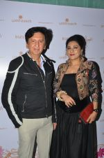 Aarti Surendranath, Kailash Surendranath at Rohit Bal_s launch at Good Earth in Mumbai on 12th Nov 2016 (46)_582816a233ee2.JPG