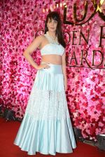 Ankita Shorey at Lux Golden Rose Awards 2016 on 12th Nov 2016 (301)_58285194d501a.JPG