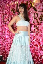 Ankita Shorey at Lux Golden Rose Awards 2016 on 12th Nov 2016 (306)_5828519a3d7ec.JPG