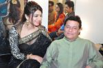 Anup Jalota at global achiever awards on 12th Nov 2016 (22)_582813f1d2e96.JPG