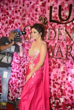 Asha Negi at Lux Golden Rose Awards 2016 on 12th Nov 2016 (42)_582851aaeb12b.JPG