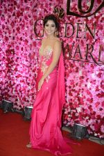 Asha Negi at Lux Golden Rose Awards 2016 on 12th Nov 2016 (49)_582851b317ecf.JPG
