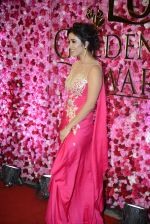 Asha Negi at Lux Golden Rose Awards 2016 on 12th Nov 2016 (51)_582851b4e9105.JPG
