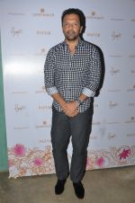 Atul Kasbekar at Rohit Bal_s launch at Good Earth in Mumbai on 12th Nov 2016 (60)_582816ce9a127.JPG