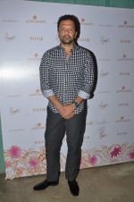 Atul Kasbekar at Rohit Bal_s launch at Good Earth in Mumbai on 12th Nov 2016 (58)_582816cce2686.JPG