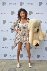 Diandra Soares at Pause launch in Mumbai on 12th Nov 2016 (49)_5828152c73a65.JPG