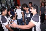 Hrithik Roshan at Akro gym launch in Mumbai on 12th Nov 2016 (13)_582813e92f9b4.JPG