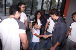 Hrithik Roshan at Akro gym launch in Mumbai on 12th Nov 2016 (14)_582813ea25775.JPG