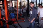 Hrithik Roshan at Akro gym launch in Mumbai on 12th Nov 2016 (32)_582813f849601.JPG
