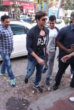 Hrithik Roshan at Akro gym launch in Mumbai on 12th Nov 2016 (5)_582813e23ce63.JPG