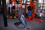 Hrithik Roshan at Akro gym launch in Mumbai on 12th Nov 2016 (59)_5828140d6f717.JPG