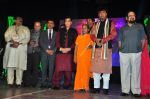Jeetendra and Rakhi Sawant at global achiever awards on 12th Nov 2016 (1)_5828141ac4cd9.JPG