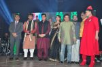 Jeetendra and Rakhi Sawant at global achiever awards on 12th Nov 2016 (28)_5828141c089f5.JPG
