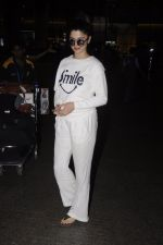 Kainaat Arora snapped at airport on 12th Nov 2016 (12)_582814b7a6552.JPG
