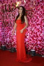 Krishika Lulla at Lux Golden Rose Awards 2016 on 12th Nov 2016 (525)_5828523e4d66f.JPG