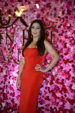 Krishika Lulla at Lux Golden Rose Awards 2016 on 12th Nov 2016 (528)_58285242803dd.JPG