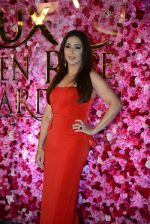 Krishika Lulla at Lux Golden Rose Awards 2016 on 12th Nov 2016 (529)_582852444dec0.JPG