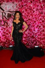 Madhuri Dixit at Lux Golden Rose Awards 2016 on 12th Nov 2016 (28)_582856731310f.JPG