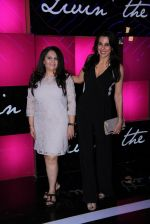 Pooja Bedi at Ananya Birla single launch with Universal in Mumbai on 12th Nov 2016 (49)_58281183a9fd2.JPG