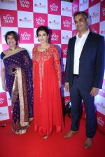 Raveena Tandon at Seven seas event to celebrate children_s Day on 12th Nov 2016 (4)_58281689c6a79.JPG