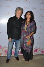 Rohit Bal_s launch at Good Earth in Mumbai on 12th Nov 2016 (30)_58281733397ee.JPG
