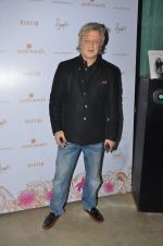 Rohit Bal_s launch at Good Earth in Mumbai on 12th Nov 2016 (31)_58281734474ac.JPG