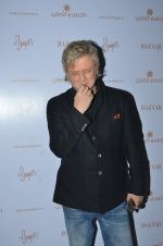 Rohit Bal_s launch at Good Earth in Mumbai on 12th Nov 2016 (41)_5828173ace0bf.JPG