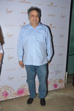 Sandeep Khosla at Rohit Bal_s launch at Good Earth in Mumbai on 12th Nov 2016 (43)_5828175672f7c.JPG