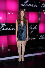 Shibani Dandekar at Ananya Birla single launch with Universal in Mumbai on 12th Nov 2016 (14)_582811caaf3d2.JPG