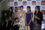 Divya Khosla Kumar walk on ramp at Shine Young 2016 -A talent platform for kids