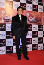 Jeetendra at ITA Awards 2016 in Mumbai on 13th Nov 2016 (378)_582ab0c297a65.JPG