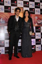 Pooja Bedi at ITA Awards 2016 in Mumbai on 13th Nov 2016 (305)_582ab10b58897.JPG