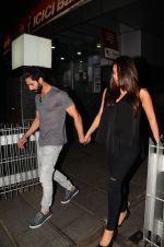Shahid Kapoor, Mira Rajput Snapped in Mumbai on 13th Nov 2016 (8)_582aae0ecd174.JPG