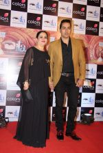 Sudhanshu Pandey at ITA Awards 2016 in Mumbai on 13th Nov 2016 (318)_582ab1830d14c.JPG