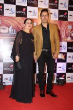 Sudhanshu Pandey at ITA Awards 2016 in Mumbai on 13th Nov 2016 (319)_582ab1839e960.JPG