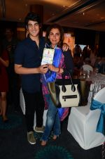 Dimple Kapadia at Twinkle Khanna_s book launch in J W Marriott, Mumbai on 15th Nov 2016 (99)_582c0ff1f12fd.JPG