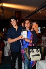 Dimple Kapadia at Twinkle Khanna_s book launch in J W Marriott, Mumbai on 15th Nov 2016 (100)_582c0ff291b16.JPG