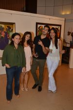 Dino Morea at Thota Vaikuntam art show hosted by India Fine Art on 15th Nov 2016 (39)_582c0dc97a444.JPG
