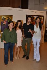 Dino Morea at Thota Vaikuntam art show hosted by India Fine Art on 15th Nov 2016 (46)_582c0dce01c03.JPG