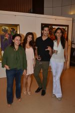 Dino Morea at Thota Vaikuntam art show hosted by India Fine Art on 15th Nov 2016 (47)_582c0dce99456.JPG