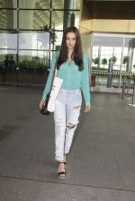 Evelyn Sharma snapped at airport on 15th Nov 2016 (16)_582bfe68d81dc.JPG