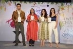 Ranbir Kapoor, Shabana Azmi, Twinkle Khanna, Alia Bhatt at Twinkle Khanna_s book launch in J W Marriott, Mumbai on 15th Nov 2016 (82)_582c0f7726b70.JPG
