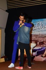 Ranveer Singh at Befikre promotions in Mumbai on 15th Nov 2016 (10)_582c0e829d5c3.JPG
