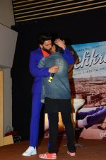 Ranveer Singh at Befikre promotions in Mumbai on 15th Nov 2016 (11)_582c0e833c7c8.JPG