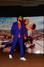 Ranveer Singh at Befikre promotions in Mumbai on 15th Nov 2016 (32)_582c0e8e402f6.JPG