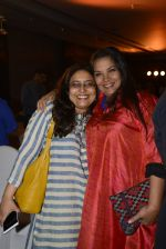 Shabana Azmi at Twinkle Khanna_s book launch in J W Marriott, Mumbai on 15th Nov 2016 (93)_582c10828e631.JPG